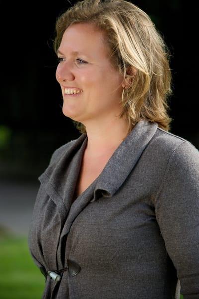 Barbara van Dalen Menavita